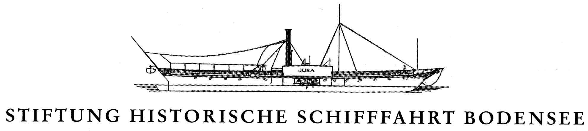 Stiftung Historische  Schifffahrt Bodensee
